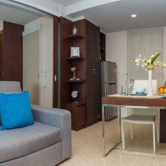 Отель Aristo Resort Phuket 518 by Holy Cow фото 27