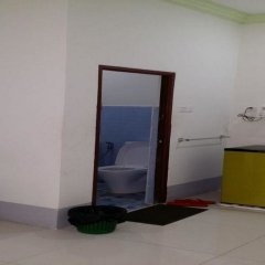 Отель Mya Kyun Nadi Motel удобства в номере