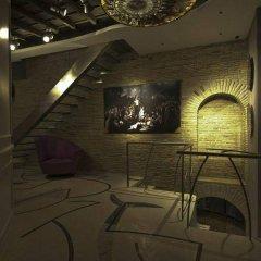 Отель BDB Luxury Rooms Margutta сауна