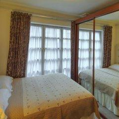 Отель Carlton Court - Mayfair комната для гостей фото 2