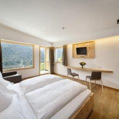 Отель Gasthof zur Sonne Стельвио комната для гостей фото 3