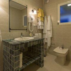 Отель Quinta da Mó Фурнаш ванная