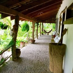 Hotel Hacienda San Lucas Копан-Руинас фото 5