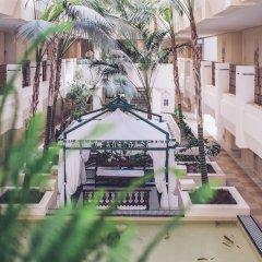 Отель Iberostar Marbella Coral Beach фото 11