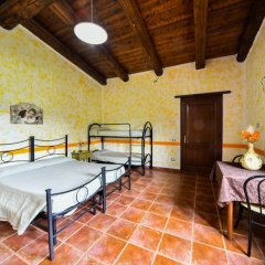 Отель Valle Tezze Каша спа фото 2
