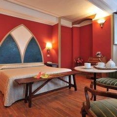 Отель Albion Италия, Флоренция - отзывы, цены и фото номеров - забронировать отель Albion онлайн комната для гостей