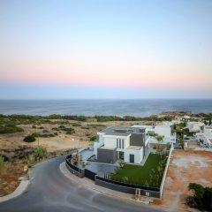 Отель Maritur - Adults Only Португалия, Албуфейра - отзывы, цены и фото номеров - забронировать отель Maritur - Adults Only онлайн пляж фото 2