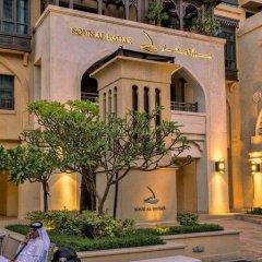Апартаменты Downtown Al Bahar Apartments Дубай фото 4