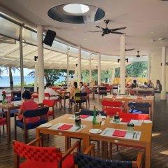 Отель Holiday Inn Resort Phuket Mai Khao Beach питание