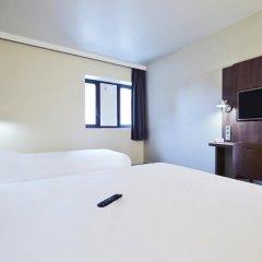 Отель Campanile Lyon Centre - Gare Perrache - Confluence комната для гостей фото 2