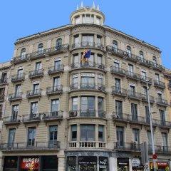 Hotel Monegal фото 3
