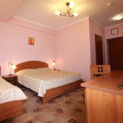 Гостиница Страна магнолий комната для гостей фото 13