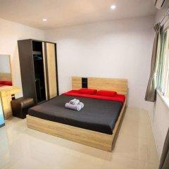 Ink 18/2 Hostel (Sukhumvit 22) Бангкок удобства в номере