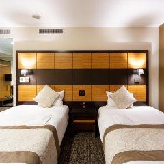 Отель Wing International Premium Tokyo Yotsuya Япония, Токио - отзывы, цены и фото номеров - забронировать отель Wing International Premium Tokyo Yotsuya онлайн комната для гостей фото 5