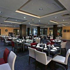 MENA Tyche Hotel Amman гостиничный бар