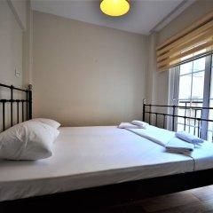 Backyard Of Galata Турция, Стамбул - отзывы, цены и фото номеров - забронировать отель Backyard Of Galata онлайн комната для гостей