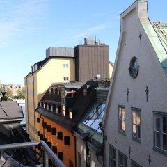Отель Divine Living - Apartments Швеция, Стокгольм - отзывы, цены и фото номеров - забронировать отель Divine Living - Apartments онлайн