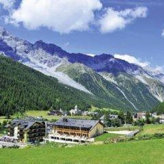 Отель Paradies pure mountain resort Стельвио фото 3