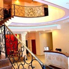 Крон Отель Москва