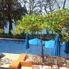 Отель Las Brisas Ixtapa с домашними животными
