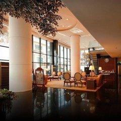 Отель Sc Sathorn Boutique Бангкок питание
