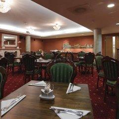 Hotel Bern by TallinnHotels питание