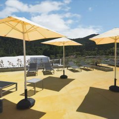 Boticas Hotel Art & Spa пляж
