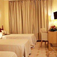 Апартаменты Apartments Turisticos Resitur комната для гостей фото 2