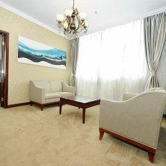 Отель Diamante by Sana Hotels комната для гостей фото 3