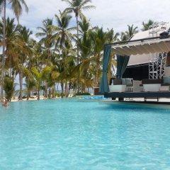 Отель Bavaro Green Доминикана, Пунта Кана - отзывы, цены и фото номеров - забронировать отель Bavaro Green онлайн пляж