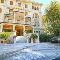 Отель Il Giardino Di Albaro фото 10