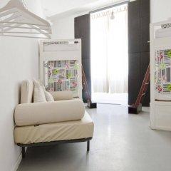Lisbon Destination Hostel Лиссабон комната для гостей