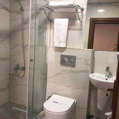Kardelen Hotel Турция, Мерсин - отзывы, цены и фото номеров - забронировать отель Kardelen Hotel онлайн ванная фото 2