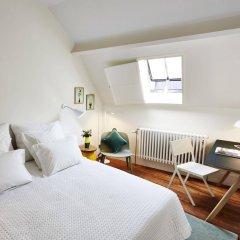 Отель des Galeries Бельгия, Брюссель - отзывы, цены и фото номеров - забронировать отель des Galeries онлайн комната для гостей