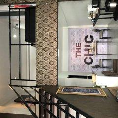 The Chic Boutique Hotel Pattaya Паттайя гостиничный бар