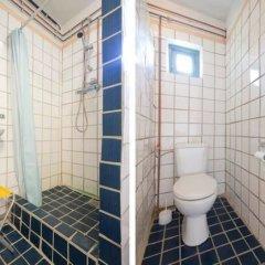 Отель La Balsa Испания, Сьерра-Невада - отзывы, цены и фото номеров - забронировать отель La Balsa онлайн ванная
