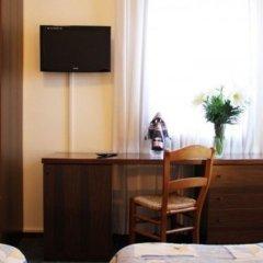 Отель Locanda Portegrandi Venezia удобства в номере