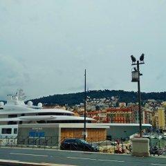 Отель Duplex Nice Port Франция, Ницца - отзывы, цены и фото номеров - забронировать отель Duplex Nice Port онлайн городской автобус