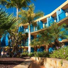 Отель Blue Sea Jandia Luz Apartamentos