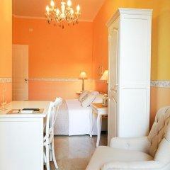 Отель Villa Margherita Лечче комната для гостей фото 2