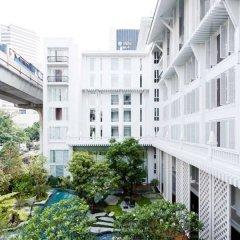 Отель Hua Chang Heritage Бангкок фото 14