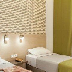 Отель Smartline Semiramis City Родос сейф в номере