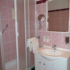 Апартаменты Apartment Dum U Cerneho Beranka Прага ванная