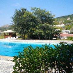 Sunshine Pearl Hotel бассейн
