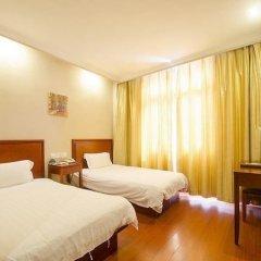 Отель GreenTree Inn Fujian Xiamen University Business Hotel Китай, Сямынь - отзывы, цены и фото номеров - забронировать отель GreenTree Inn Fujian Xiamen University Business Hotel онлайн комната для гостей фото 2