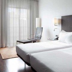 AC Hotel Burgos by Marriott комната для гостей фото 3