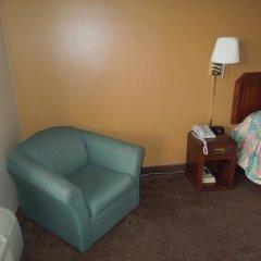 Отель Econo Lodge Columbus комната для гостей фото 5