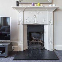 Отель Elegant Home near Kensington High Street Великобритания, Лондон - отзывы, цены и фото номеров - забронировать отель Elegant Home near Kensington High Street онлайн интерьер отеля