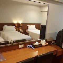Отель Sd Avenue Бангкок удобства в номере