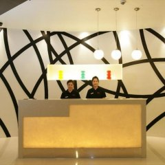 Отель Legacy Express Sukhumvit by Compass Hospitality спа